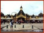 ENCHANTED KINGDOM - PHILIPPINES