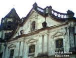 STO DOMINGO CHURCH - PHILIPPINES