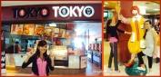 SM CITY STA ROSA - PHILIPPINES
