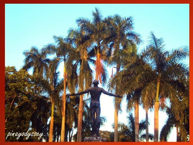 The Oblation in UPLB