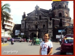 CHURCH OF OUR LADY OF THE MOST HOLY ROSARY - PHILIPPINES