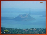 TAAL VOLCANO - PHILIPPINES