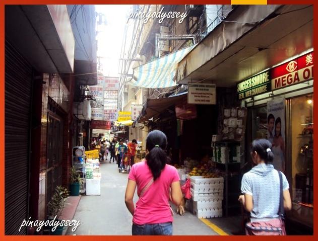 Carvajal Street
