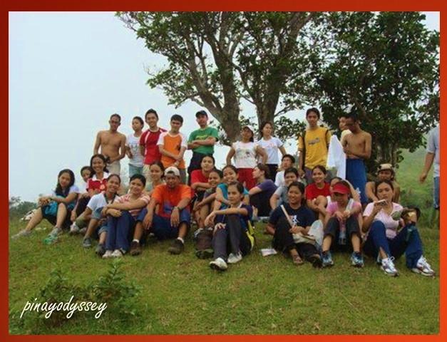 My PE2OR class