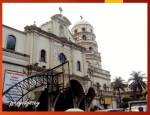 STA CRUZ CHURCH - PHILIPPINES