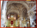 SAN AGUSTIN CHURCH- PHILIPPINES