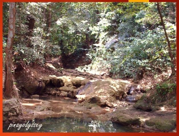 Batlag river