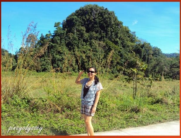 At Baranggay Tagabinet