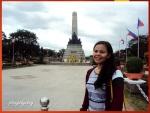 LUNETA PARK - PHILIPPINES