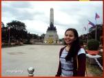 JOSE RIZAL MONUMENT - PHILIPPINES