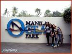 MANILA OCEAN PARK - PHILIPPINES