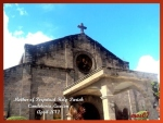 MOTHER OF PERPETUAL HELP PARISH - PHILIPPINES