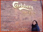CARLSBERG MUSEUM - DENMARK