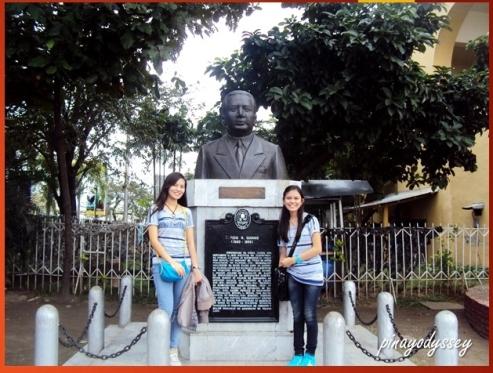 Pres. Elpidio Quirino