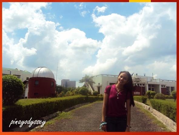 U.P. Observatory