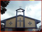 SAN ISIDRO CHURCH - PHILIPPINES