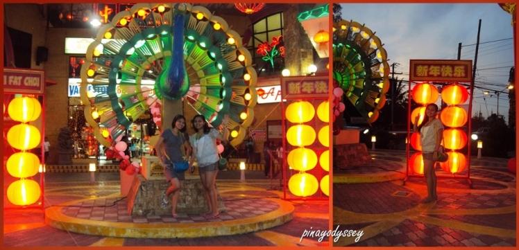 Bacolod Chinatown