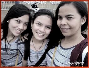 3 sisters in Manila