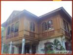 BALAY NEGRENSE - PHILIPPINES