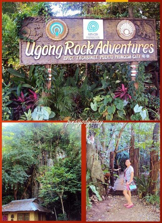 Welcome to Ugong Rock Adventures!