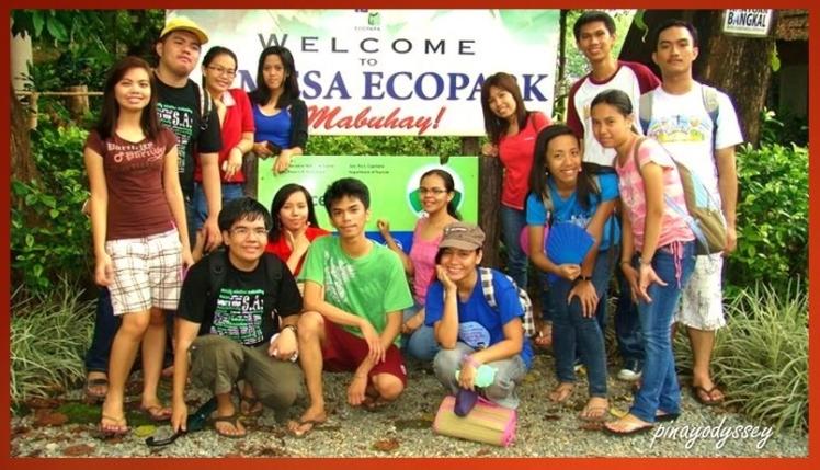 UPDOSTSA @ La Mesa Ecopark