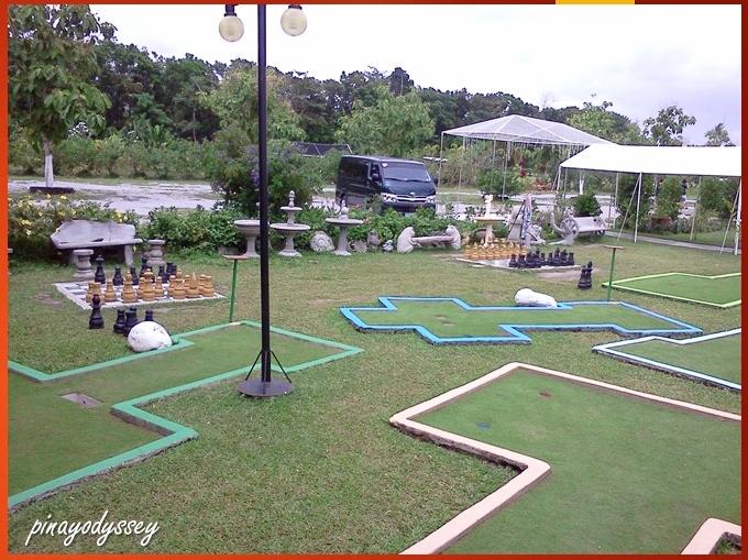 A playground! :D