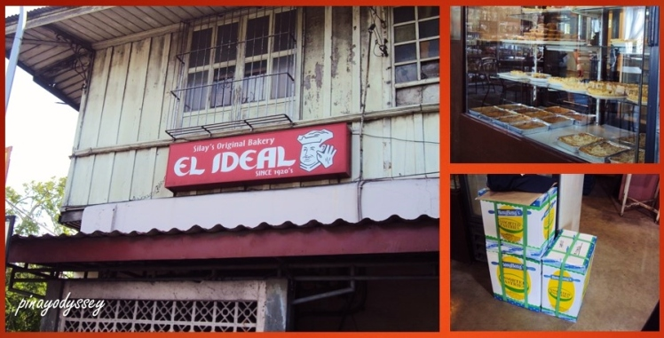 El Ideal Bakery