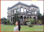 THE RUINS - PHILIPPINES