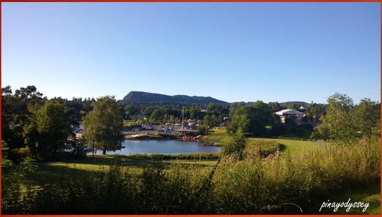 Blommenholm