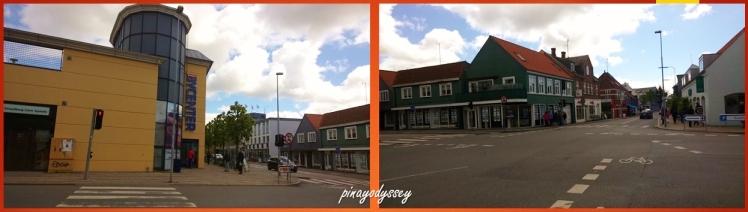 Svendborg Bycenter