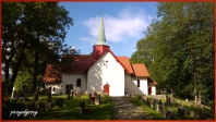 HASLUM CHURCH - NORWAY