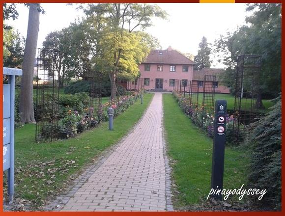 Birkerød Præstegård