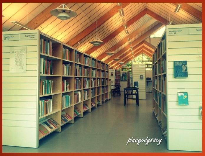 Birkerød Biblioteket