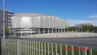 TELENOR ARENA - NORWAY