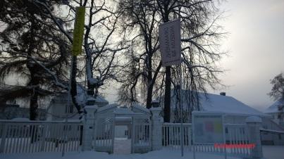 Welcome to Drammen Museum - Marienlyst park!