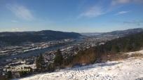 SPIRALTOPPEN I DRAMMENSMARKA - NORWAY