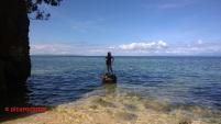 BAGONG TUKLAS CAVE RESORT - PHILIPPINES
