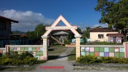 St. Joseph playground