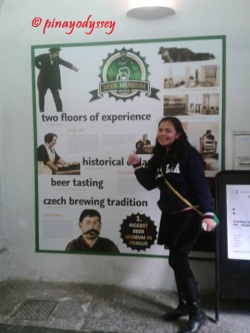 The beer museum