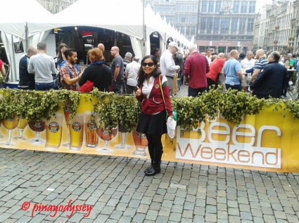 Belgian Beer Weekend