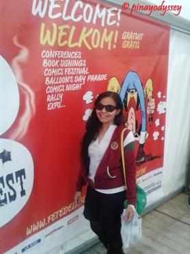 5th Comic Strip Fest