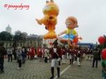 5TH ANNUAL COMIC STRIP FEST - BELGIUM