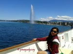 LAKE GENEVE MINI CRUISE/BELLA EPOQUE PADDLE STEAMER - SWITZERLAND