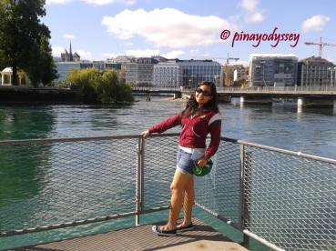 @ Geneva Lake