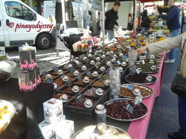 @ Ferney-Voltaire, France, public market