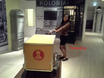 Post & Tele Museum