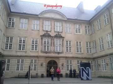 The National Musuem of Denmark