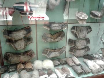 Eskimo underwears