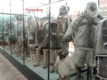 Eskimo attire