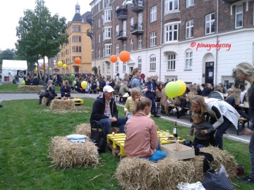 Høstfest 2014